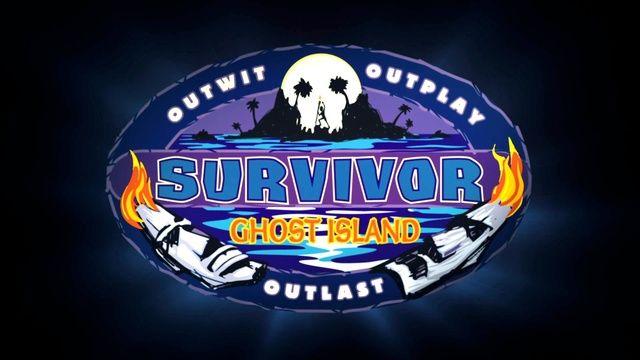 """Survivor"" - Season Thirty-Six - 'Ghost Island'"