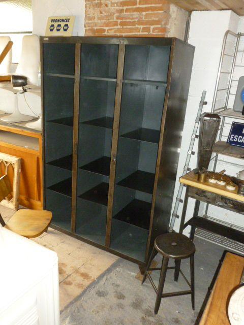 93 best creation brocantetendance meuble industriel images on ...