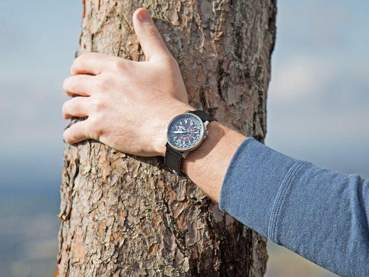 Watch Band, Watch Strap, Leather Watch Band, Leather Watch Strap, Horween Leather Watch Band, Horween Leather Watch Strap by OleksynPrannyk on Etsy