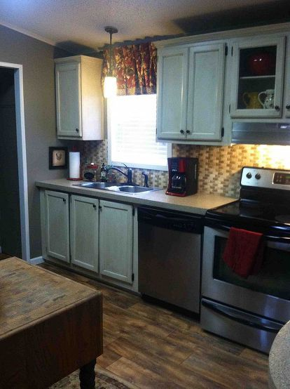 25 best Manufactured home decorating ideas on Pinterest