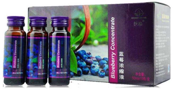 Blueberry Concentrate dari Green World dengan kualitas terbaik dan 100% original hanya tersedia disini. Produk herbal dengan legalitas resmi dari BPOM RI dan halal MUI. Pesan kepada kami sekarang juga, Barang Sampai Baru Bayar.