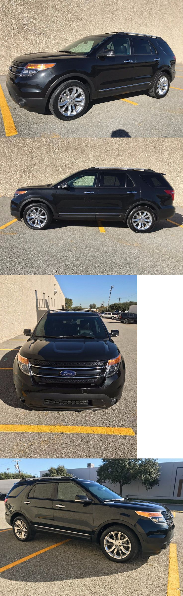Best 25 2014 ford explorer limited ideas on Pinterest  Ford
