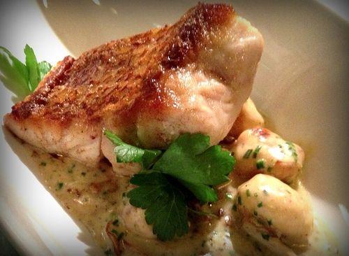 Yellow eye fish recipes