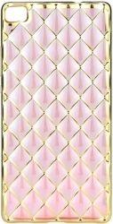 LUXURY GEL BACK COVER CASE LG X POWER ROSE GOLD - http://tech.bybrand.gr/luxury-gel-back-cover-case-lg-x-power-rose-gold/