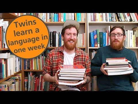 7 Strategies to Learn Any Language (in One Week) - Babbel.com- I'd like to do this sometime soon!