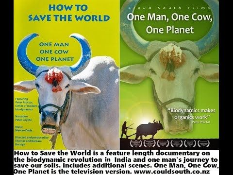 One Man, One Cow, One Planet exposes globalization and the mantra of infinite growth in a finite world for what it really is: an environmental and human disa...