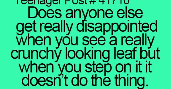 Photo (TEENAGER POST) | Schools in, Sad and Everything