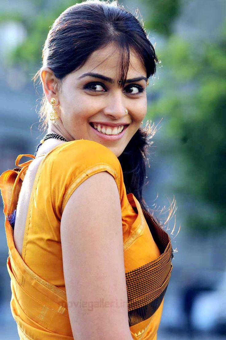 Happy Telugu cinema Photo Gallery Allu Arjun Genelia