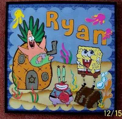 14 best Cricut-Sponge Bob images on Pinterest | Sponge bob ...