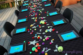 Miles from Tomorrowland Birthday Party Ideas and Themed Party Supplies | Birthday Buzzin