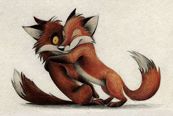 Fox en Skia - Cueva con todas las comodidades