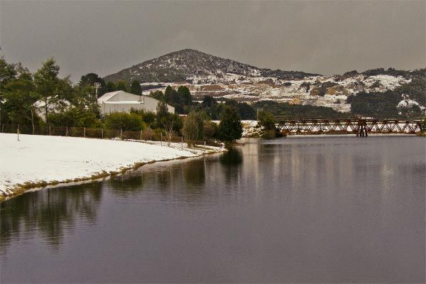 Waratah: Tin Mining in Tasmania (Part 1)