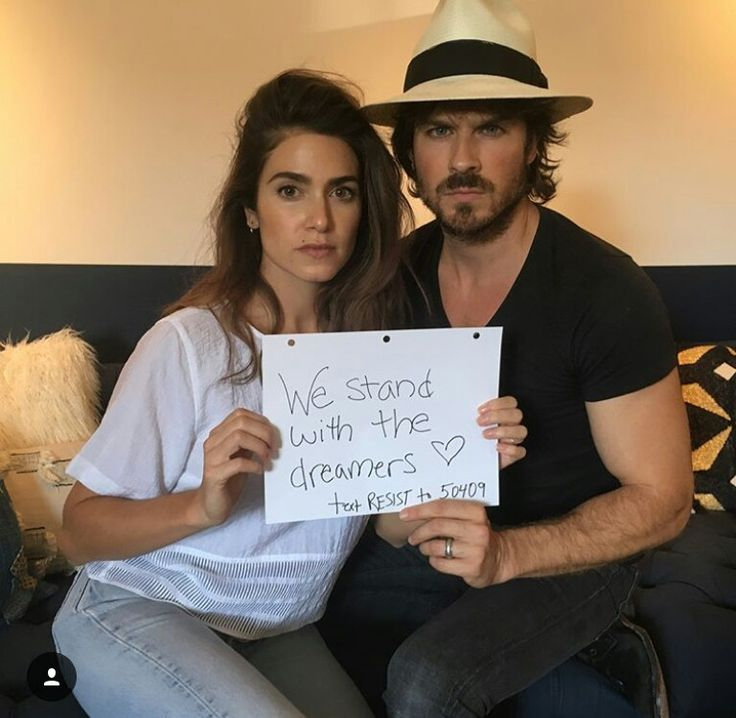 SOMEREED Stand with Dreamers