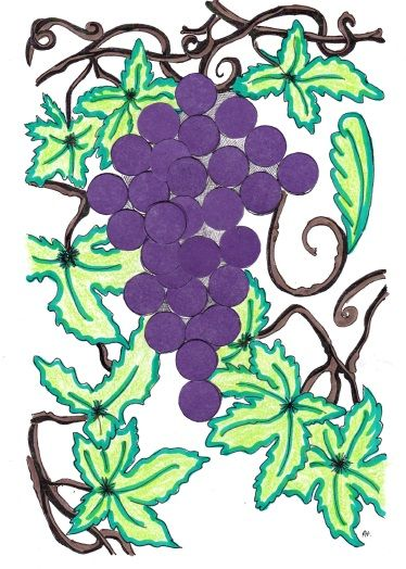 The parable of the vineyard Sunday School lesson. One day, Jesus told his disciples a story about the workers in the vineyard.