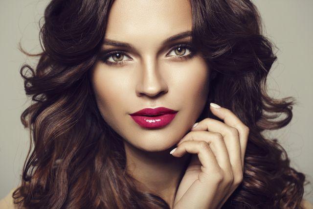 Fall 2015 Makeup Trends: FALL MAKEUP 2014