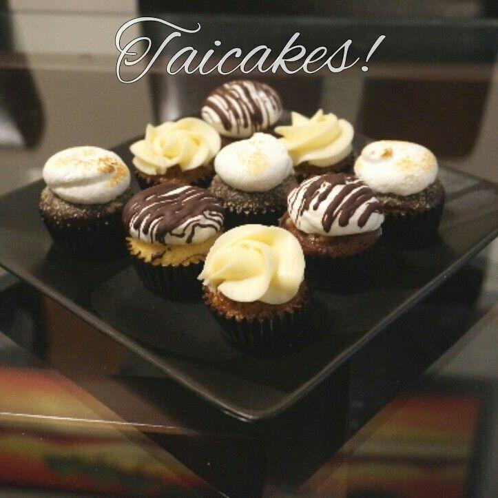 Cupcakes , minicupcakes  https://m.facebook.com/Taicakes.cupcakes/