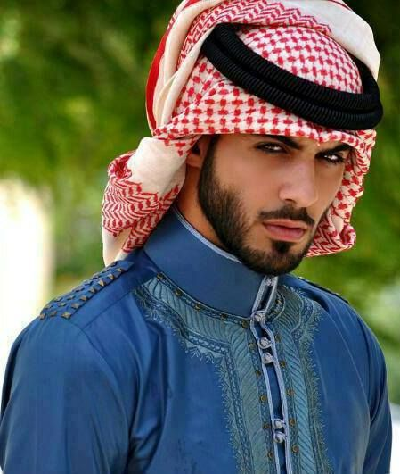 Arabian man picture 78