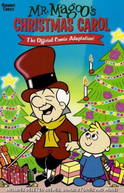 Best 25+ Mr magoo's christmas carol ideas on Pinterest | Popeye ...