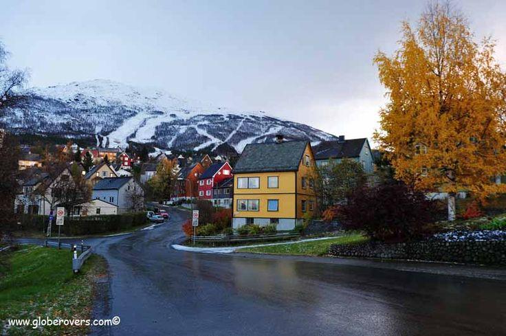 Harstad Narvik Norway Car Rental