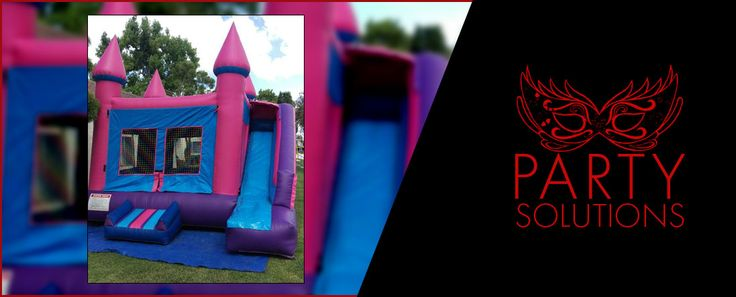 Bounce House Rentals at Party Solutions  #PortAPottyRentals #PartyRentals #SalonRental #TableRentals #LinenRentals #ChairRentals #FloralArrangements #Pinatas #Jumpers #BounceHouseRentals #PartyDecoration #TentRentals #BalloonDecorations #ThroneRentals #DrapingRentals #SantaFeSprings #SantaFeSprings90670 #90670 #CA #California