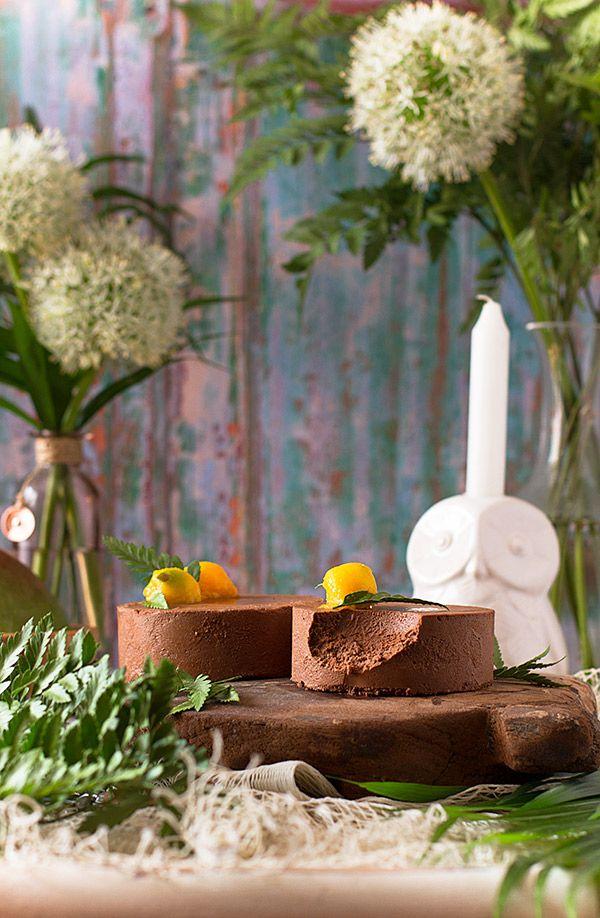 Cómo hacer la mousse de chocolate perfecta en 10 minutos