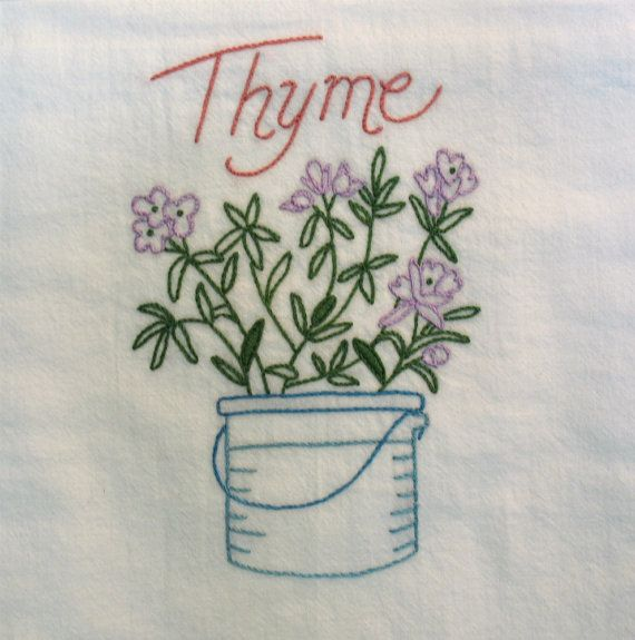 Embroidered towel                                                                                                                                                                                 More