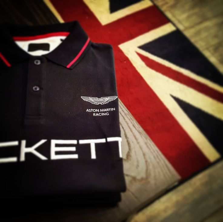 Exquisite! The one word that describes the #AstonMartinRacing collection from @HackettLondon. Available at #JermynStreet1664  #UnderstatedElegance #HackettLondon #BritishApparel #YYCFashion #London #Calgary #Style #Luxury
