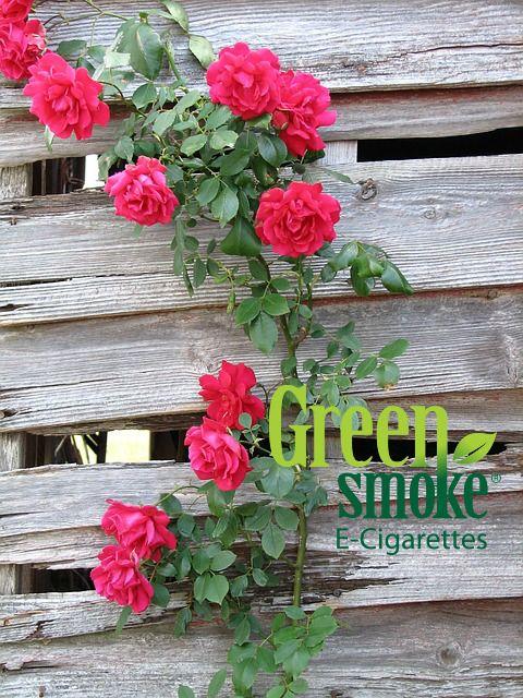 Green Smoke vă urează o săptămână minunată!