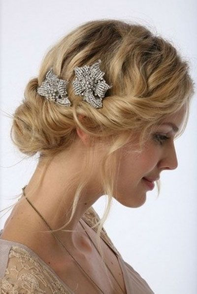 Cute Hairstyles For Prom Updos : 176 best prom hairstyles 2017 images on pinterest