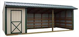 Barn stalls stalls and shelters on pinterest for Tack shed plans