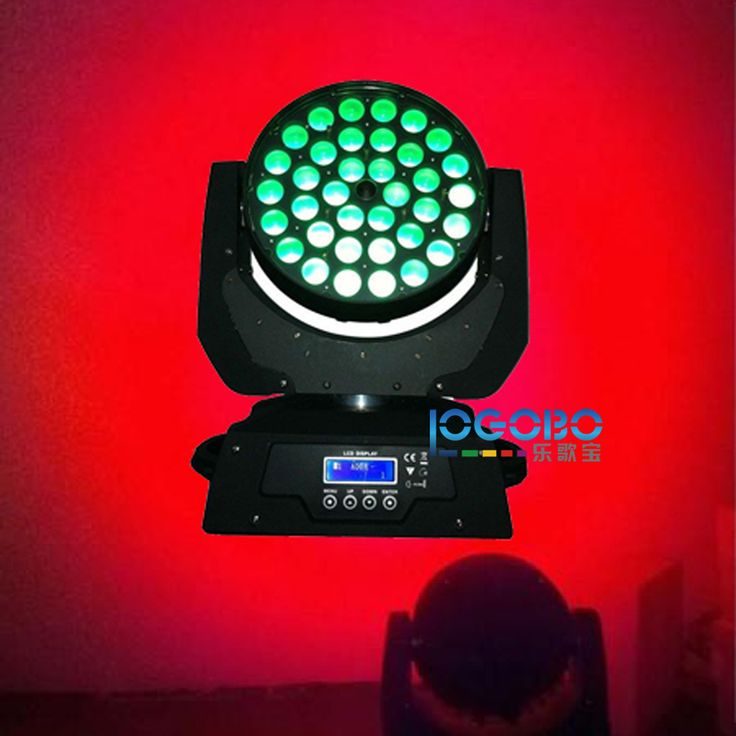 Mejores 143 imgenes de commercial lighting en pinterest best stage moving head lights 10wx36 rgbwa 5in1 zoom led wash strobe light for dj party aloadofball Images