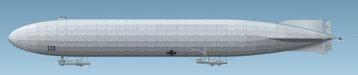 Luftschiffbau Zeppelin