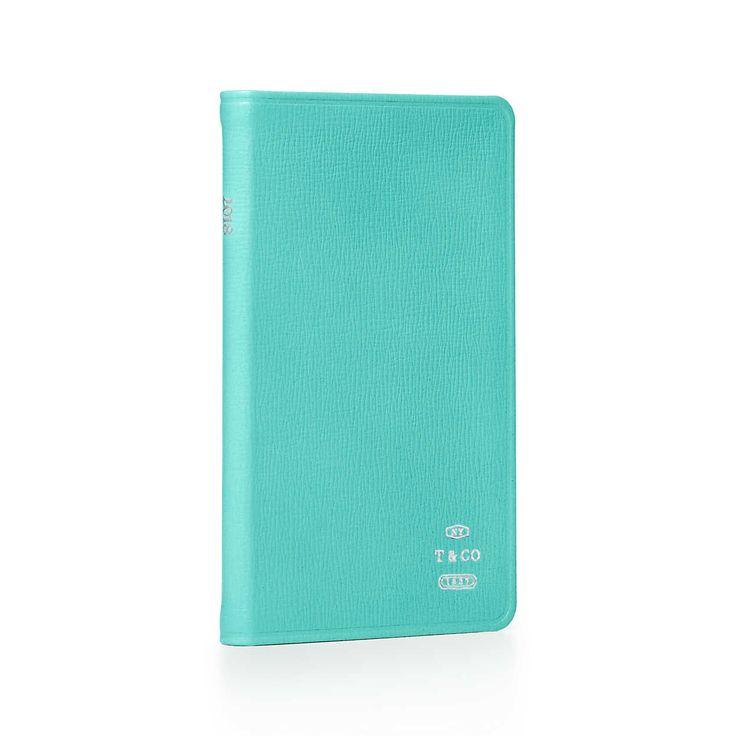 2018 Pocket Diary
