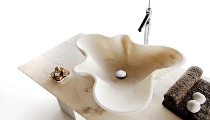 Cersaie 2012: un bagno di creatività - Cersaie 2012 - Casa & Design 2012