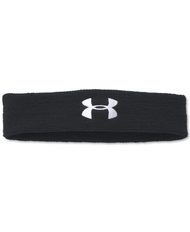 Under Armour Men's Performance Headband