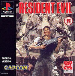 A Resident Evil Retrospective Part 1: Resident Evil (PS1). Check it out at the link!