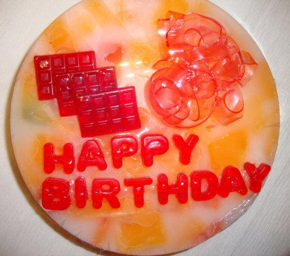 Birthday present by Marianna Bu on Etsy