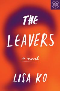 """The Leavers is about belonging, and who we are when we lose the people who make us, well, ourselves."""