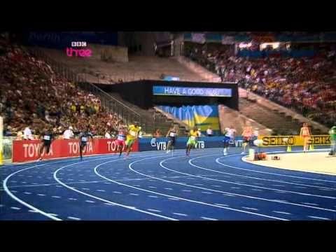Running Motivation 2014 - Usain Bolt, Tyson Gay, Yohan Blake & Jeremy Wariner - YouTube
