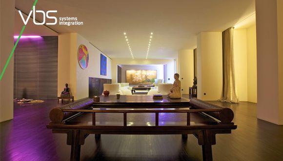 #Residenza privata #Milano I #VBS