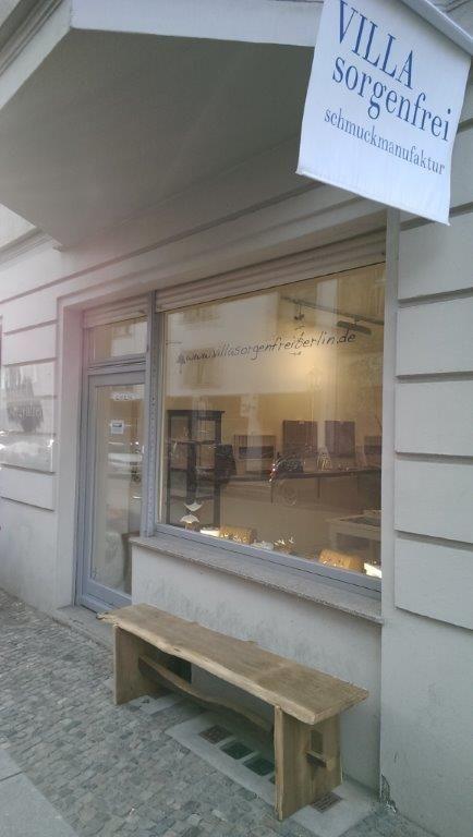 Linienstr. in Berlin, Berlin