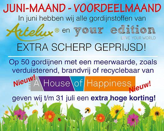 142 best Artelux Gordijnen images on Pinterest | Being happy ...