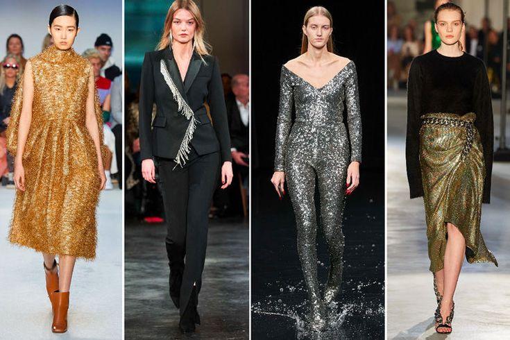 Modetrends Herbst/Winter 2020/2021: Die Top-Trends vom ...