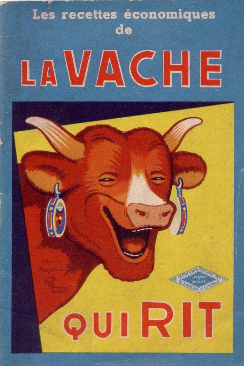 Dit is een kookboekje met goedkope gerechten van het bekende merk van smeerkaas, La vache qui rit (de lachende koe). La vache qui rit is een van oorsprong Franse kaas, maar wordt tegenwoordig overal ter wereld gemaakt en gegeten