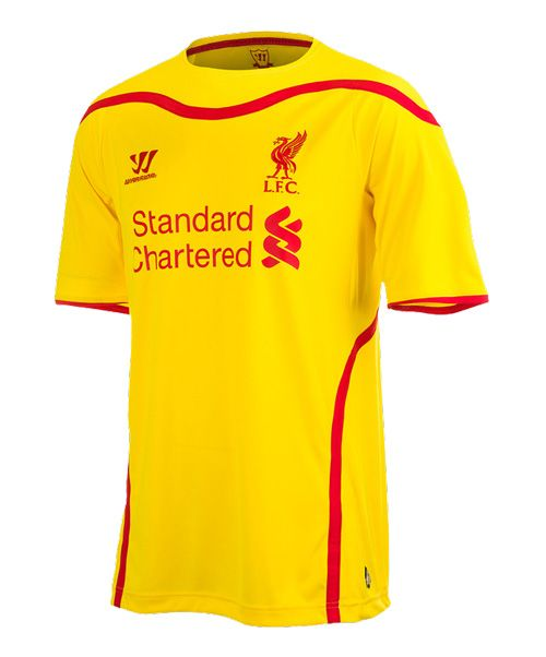 tenue 14/15 liverpool - Google zoeken