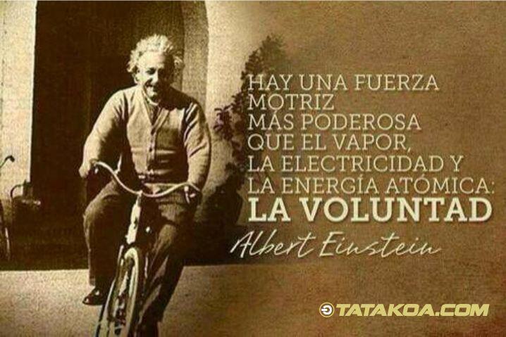 Voluntad. http://tatakoa.com