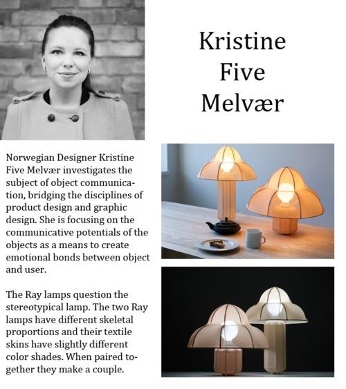 Kristine Five Melvær