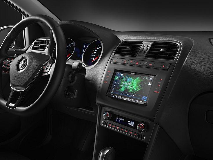 Le Pionner AVH-X5800DAB est un lecteur multimédia à écran tactile grand angle de 7″ capable de communiquer avec votre smartphone via Bluetooth et Wi-Fi.  Lien d'achat : Pionner AVH-X5800DAB. Vous n'avez pas la chance d'avoir une voiture équipée d'origine d'un autoradio Bluetooth et d... https://www.planet-sansfil.com/bon-plan-pionner-avh-x5800dab-213e-de-remises-sur-lautoradio-a-ecran-tactile-bluetooth-wi-fi/ 7 pocues, Audio - Vidéo, automobile,