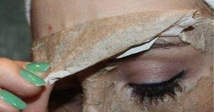 Excelente mascarilla para piel grasa: ¡Elimina el acné, rojeces y puntos negros! – Si Guapas