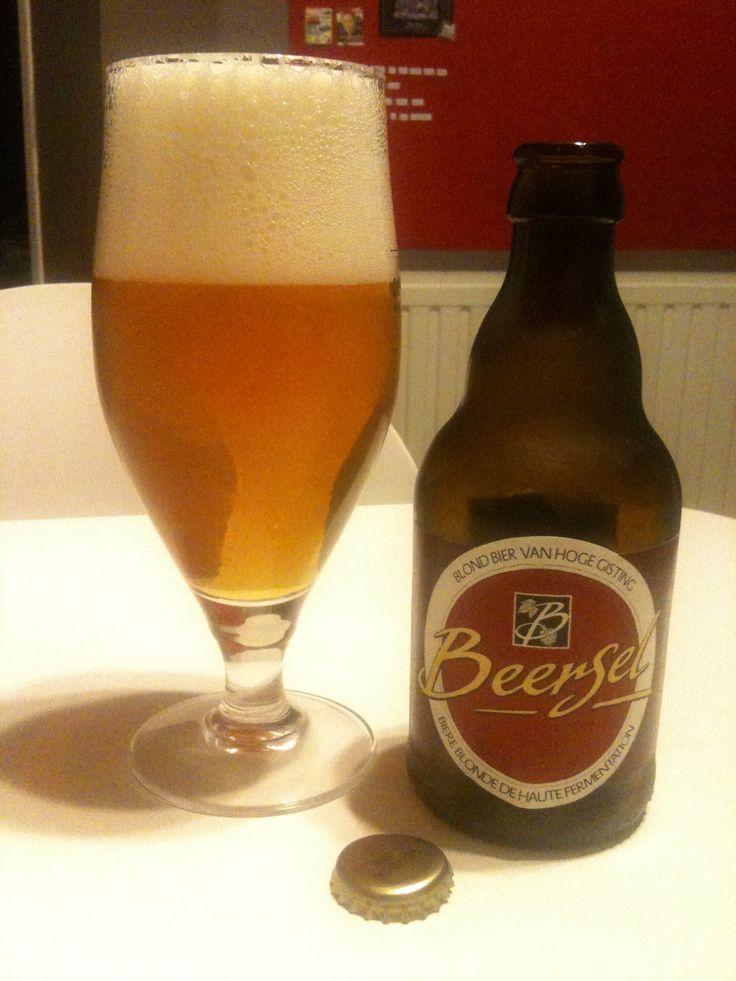 Brouwerij 3 Fonteinen(Brewed at Proefbrouwerij) 3 Fonteinen Beersel Blond(Ale) 7,0% pullo